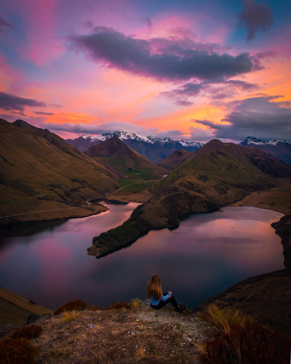 "The 11 Most ""Instagramable"" Spots in Queenstown"