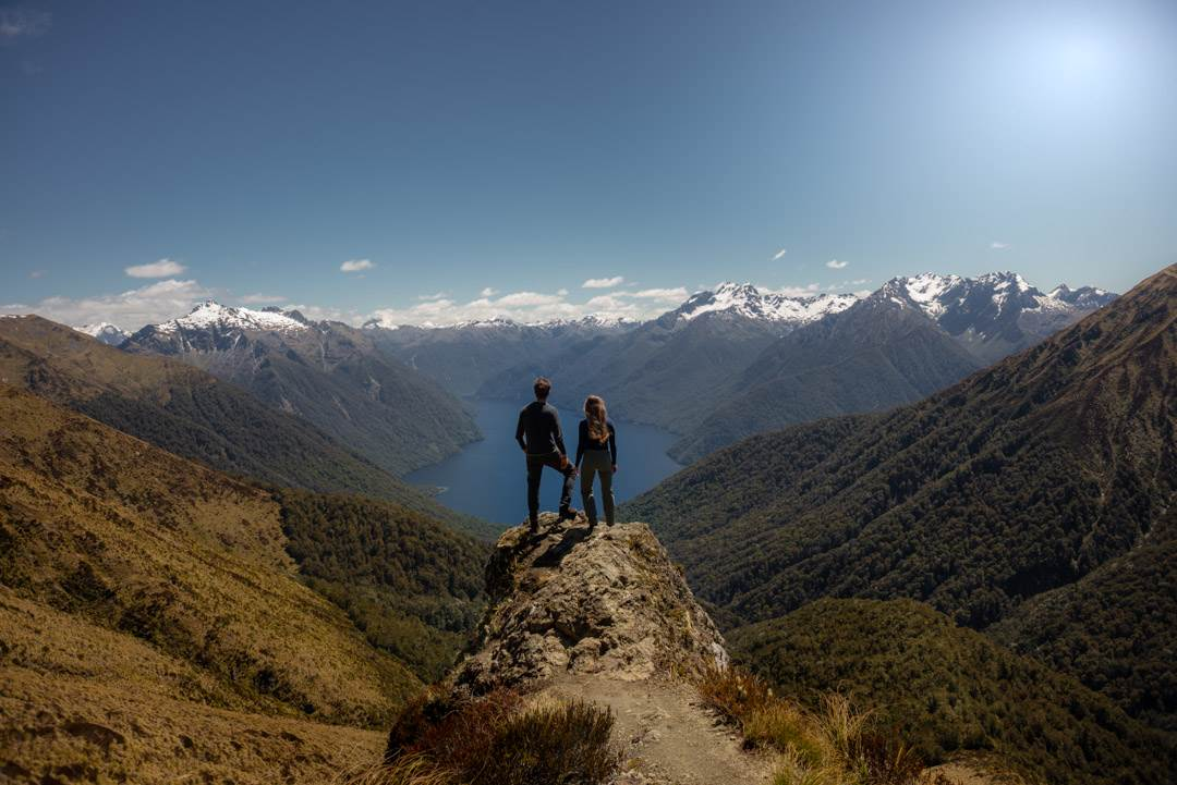 How to Hike the Kepler Track for Only $20