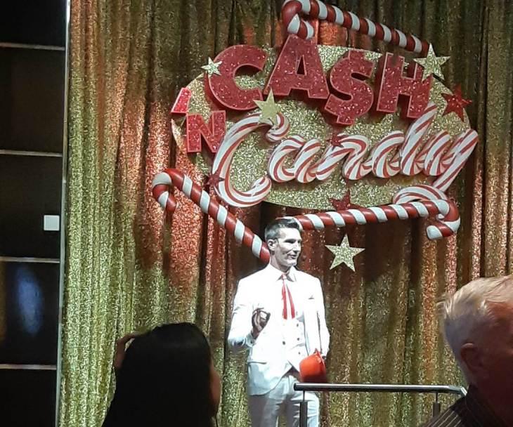 skycity casino auckland entertainment