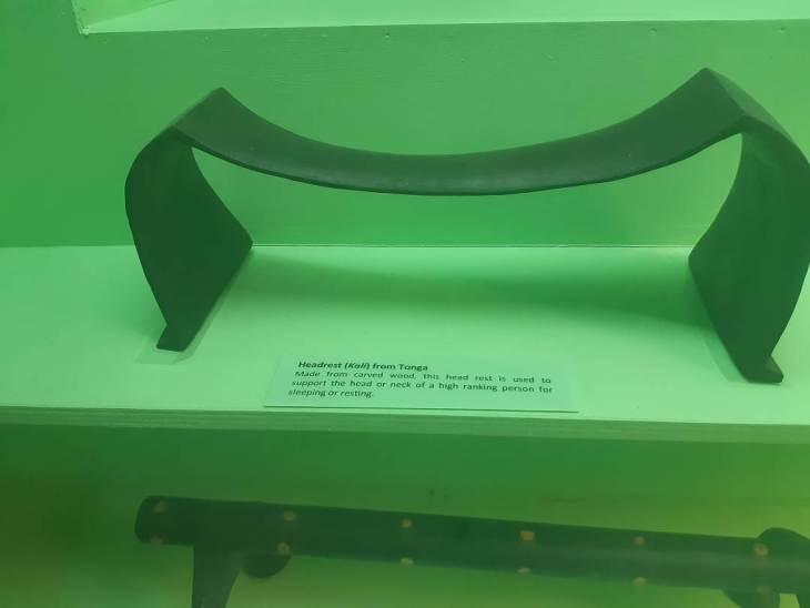 fiji museum artifacts
