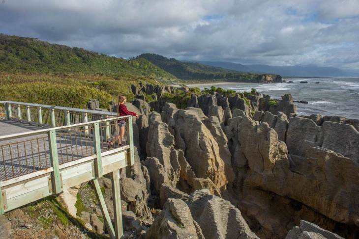 Things to do in Punakaiki