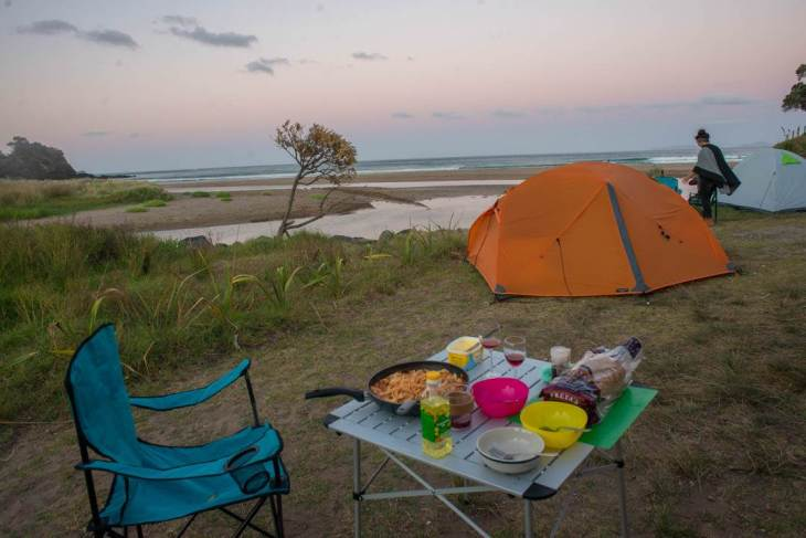 best beaches in new Zealand!