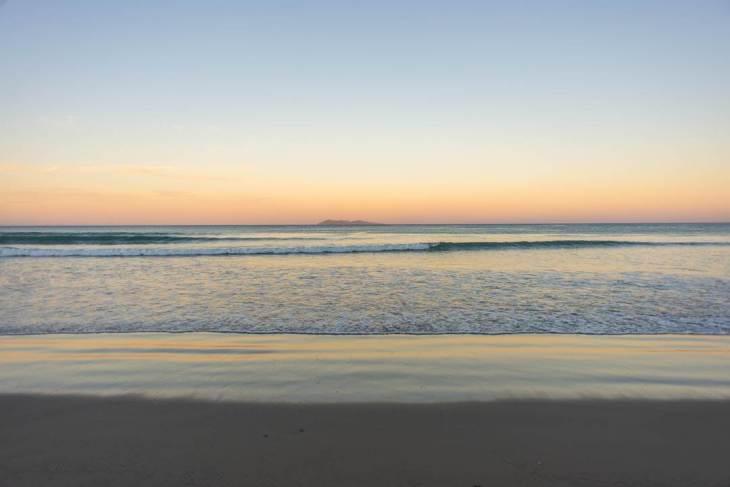 Best beaches in New Zealand's north island