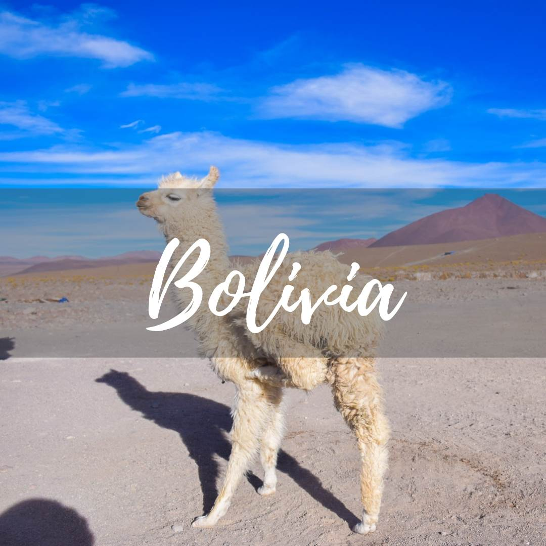 See all our high Quality travel blogs from Bolivia
