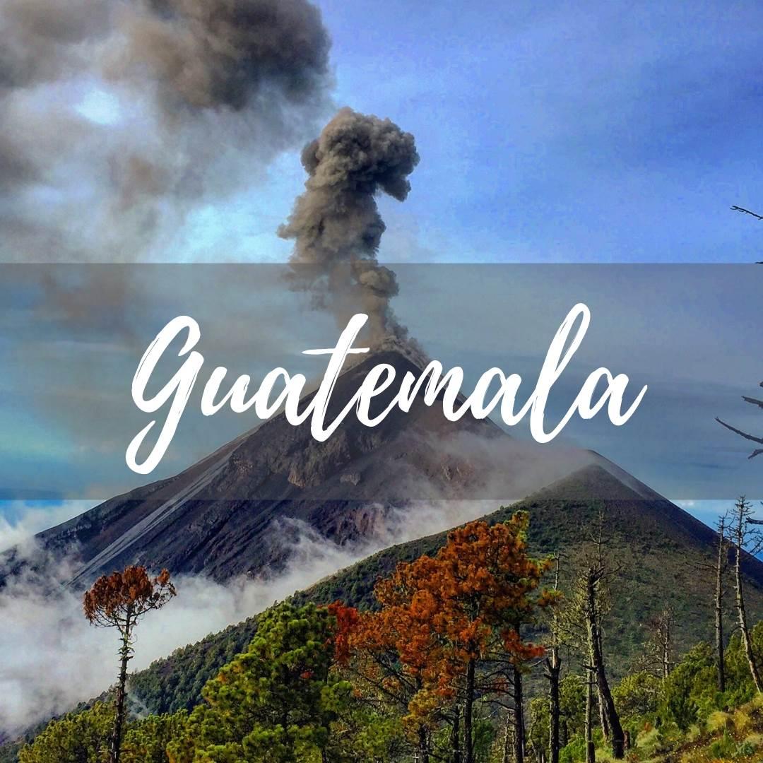 Guatemala Travel blogs by Destinationless Travel