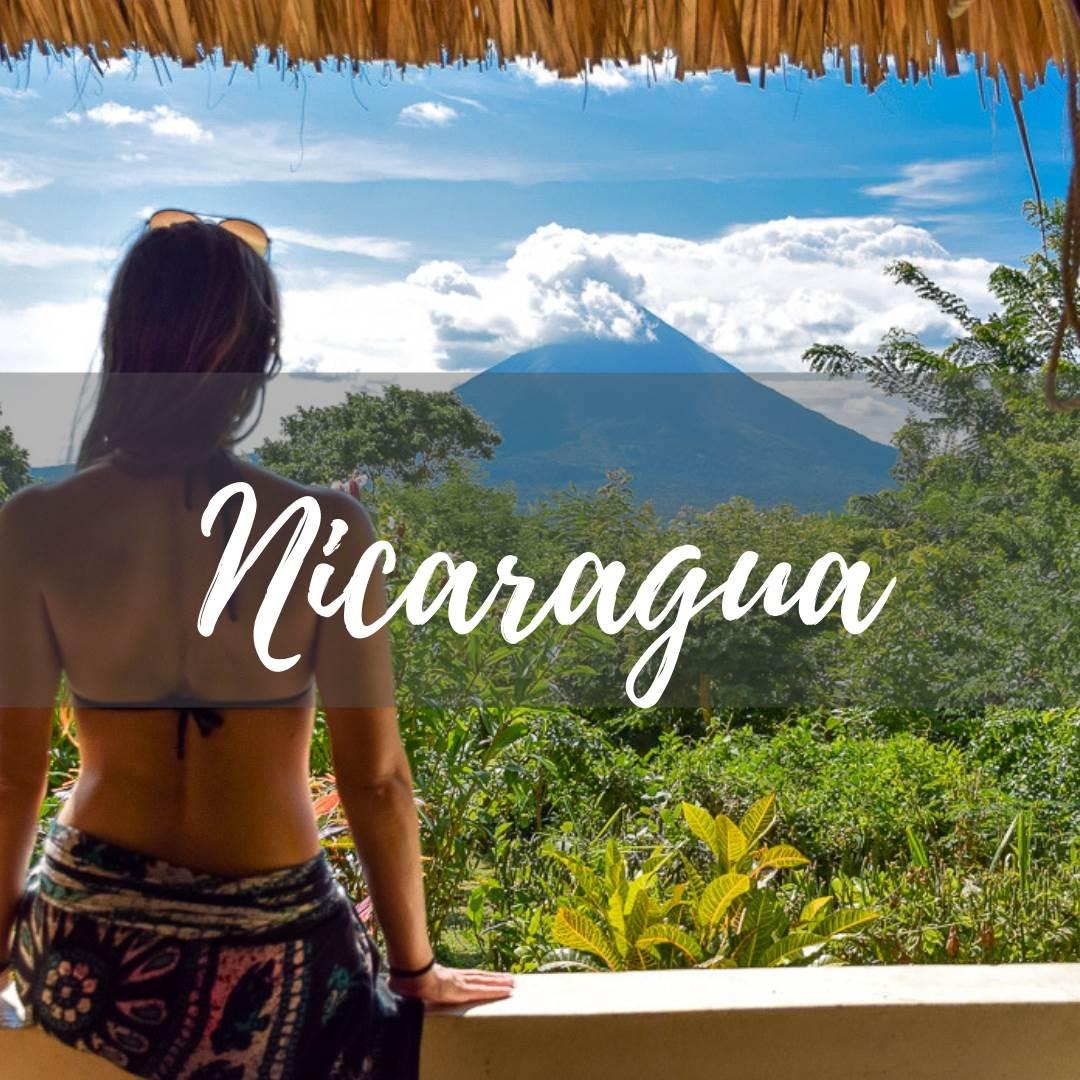 Nicaragua travel blogs by Destinationles Travel