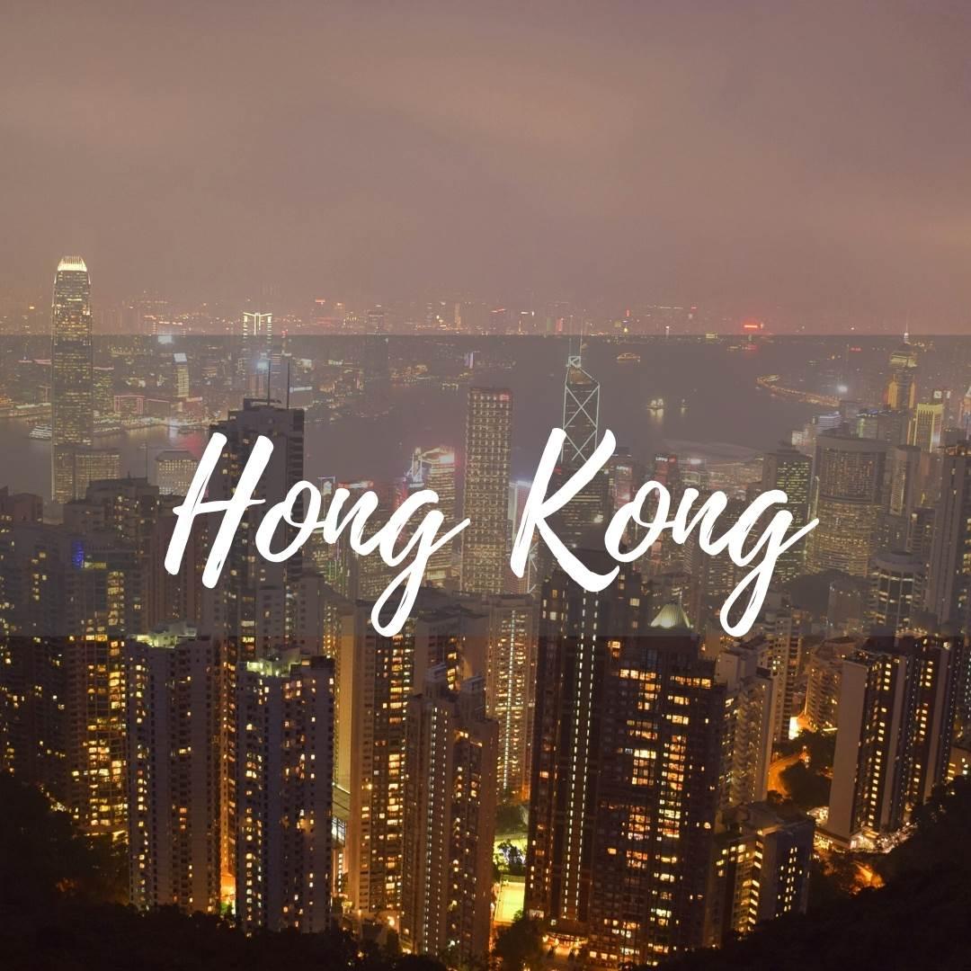 Hong Kong travel blogs by destinationless Travel