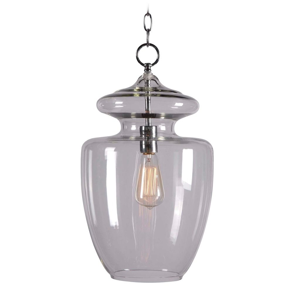 Household Lighting Fixtures On Kenroy Home Lighting Apothecary Chrome Pendant Light With Lighting Blue Blackout Curtains House Of Troy