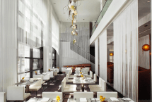 Destination Luxury' Top Urban Stay-cation Hotels