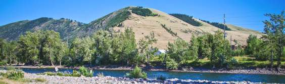Image result for clark fork missoula river