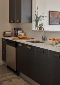 Hahne Apartment Kitchen