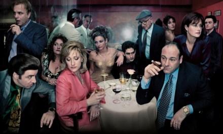The Sopranos Prequel to Film in Newark