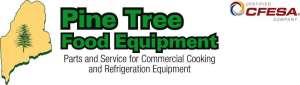 Pine Tree Food Equipment Logo
