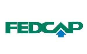 Fedcap Logo