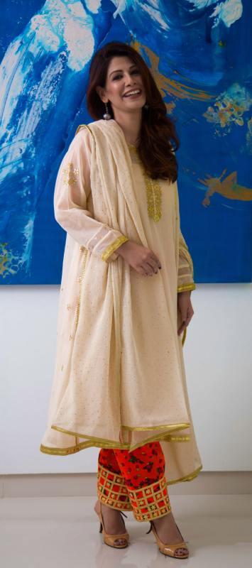 Sabyn Javeri