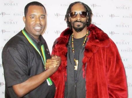 Snoop Dogg Club MoBay