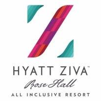 Hyatt Ziva Rose Hall