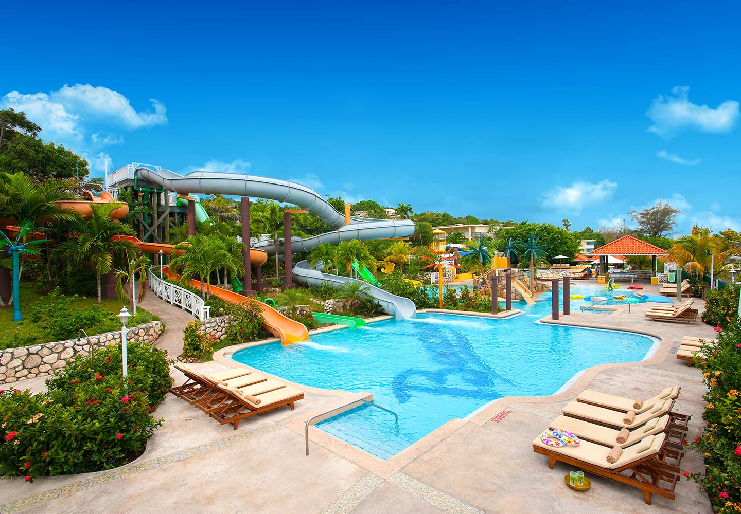 Beaches Water Park