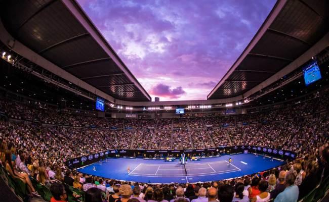 Australian Open Destinations Magazine
