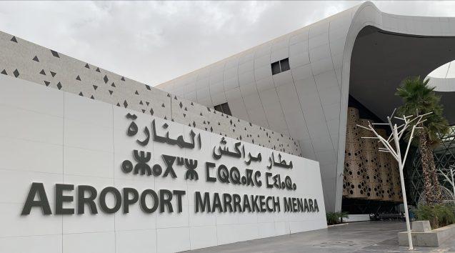 Tourisme au Maroc : le nombre de passagers a chuté de 95 % à l'aéroport de Marrakech