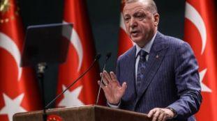 Voyages vers l'Europe : la Turquie déçue d'être exclue de la liste