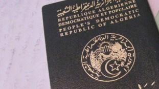 Liste des pays accessibles sans visa avec le passeport algérien