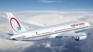 Royal Air Maroc : reprise des vols internationaux le 11 juillet