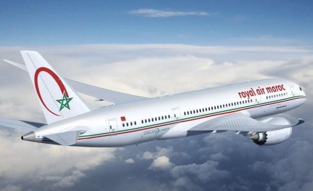 Royal Air Maroc : des suppressions de lignes à l'international