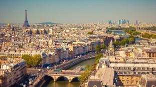 Tourisme : Paris n'attend pas de retour à la normale avant fin 2021