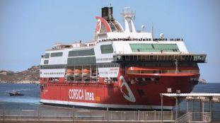Tunisie : un foyer de coronavirus à bord d'un ferry français