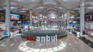 Aéroport d'Istanbul : l'un des plus « intelligents » du monde