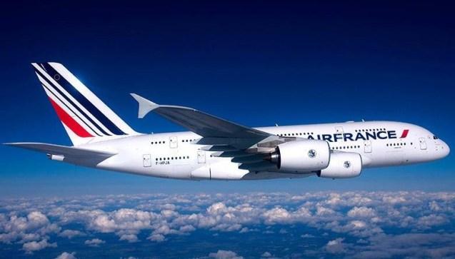 Air France renforce son programme vers la Tunisie