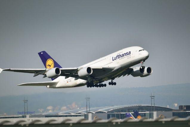 Lufthansa, Swiss et Austrian : fin du repas gratuit en classe économique