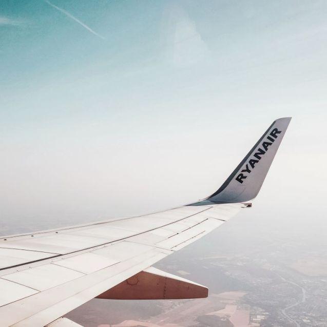 Promotion : 25 % de réduction sur 500 000 billets chez Ryanair