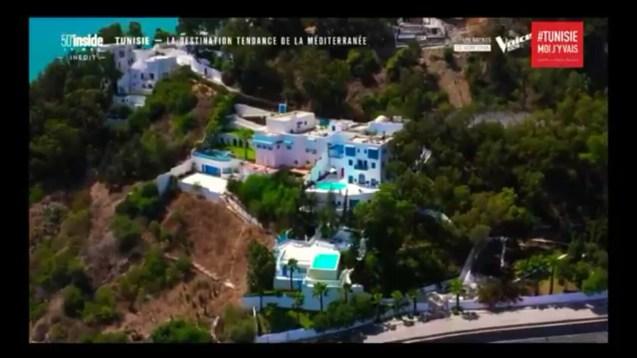 Tourisme : la Tunisie, nouvelle destination tendance en Méditerranée (Vidéo)