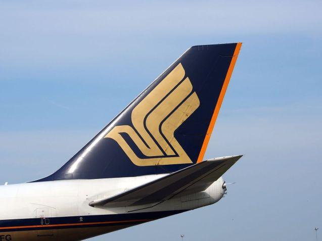 Singapore Airlines, première compagnie à lancer un passeport sanitaire