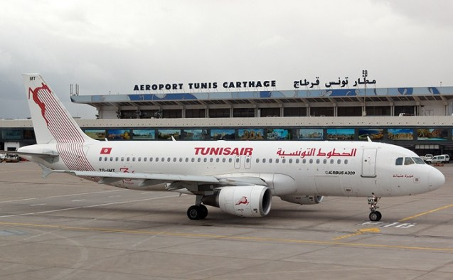 Couvre-feu en Tunisie : les aéroports et les voyageurs en avion ne sont pas concernés