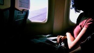 Comment s'occuper pendant un long trajet en avion