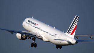 Air France : plusieurs services de retour à bord des avions