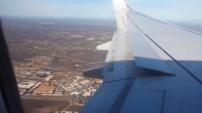 VIDÉO – Royal Air Maroc : atterrissage d'un vol Alger – Casablanca