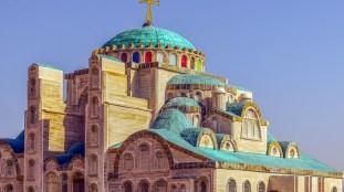 Turquie : l'ex-basilique Sainte-Sophie transformée en mosquée