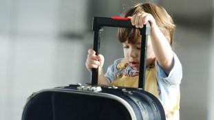 Comment préparer son enfant pour voyager ?