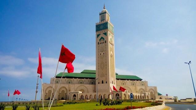 Maroc: les spots incontournables à Casablanca