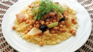 Les couscous algérien, marocain et tunisien sont-ils vraiment les mêmes ?