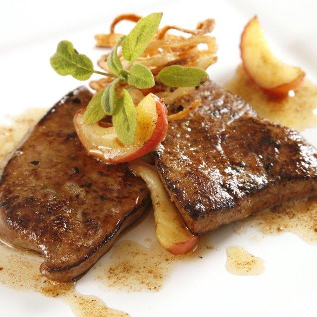 Foie de veau ou foie d'agneau : lequel choisir et comment le cuisiner ?