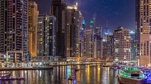 Dubaï : Emirates offre une nuit gratuite en hôtel cinq étoiles