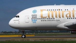Voyages : Emirates ajoute six nouvelles destinations