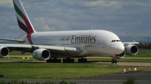 Paris – Dubaï : les réservations enfortehausse chez Emirates