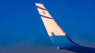 Premier vol direct entre Israël et le Maroc