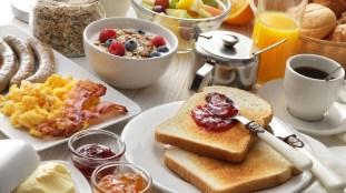 Carte des petits-déjeuners en Europe : 4 menus d'exception